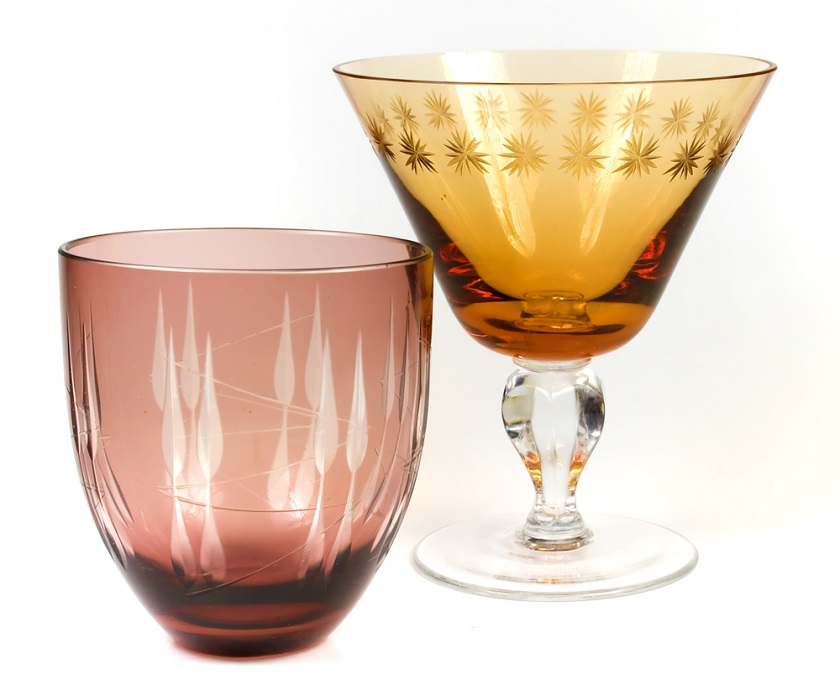 etched-glassware