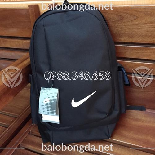 Balo Bóng Đá Nike Màu Đen