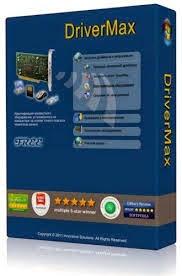 DriverMax لجلب التعريفات