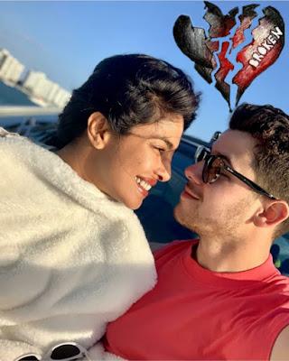 Priyanka Chopra, Nick Jonas to sue magazine for divorce rumours my world movies