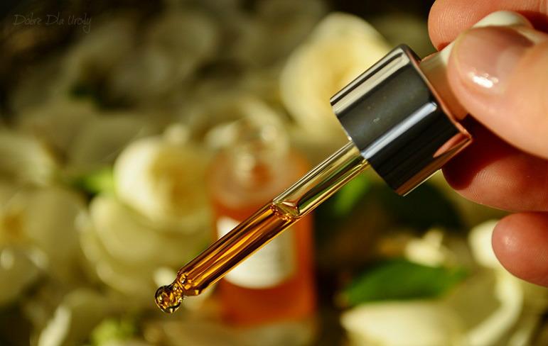 Madara Superseed Age Recovery Organiczny Olej do twarzy przeciwzmarszczkowy