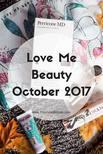 Love Me Beauty October