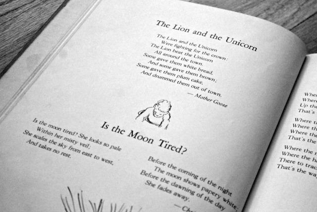 Silver Shoes & Rabbit Holes: The Children's Hour (1944)
