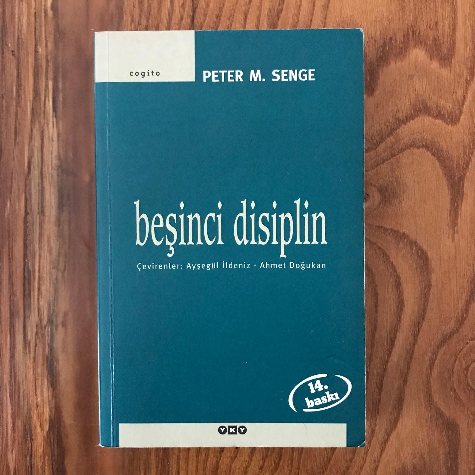 Besinci Disiplin