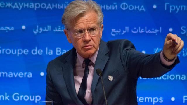 """ΔΝΤ: """"Δεν είμαστε εμείς που θέλουμε τη λιτότητα"""""""