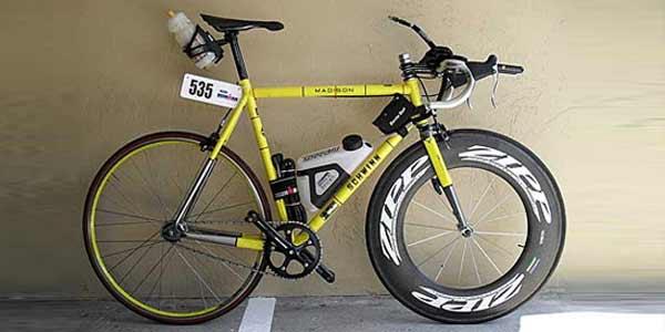 Sepeda, sepeda, dan SEPEDA Gambar Sepeda Fixie