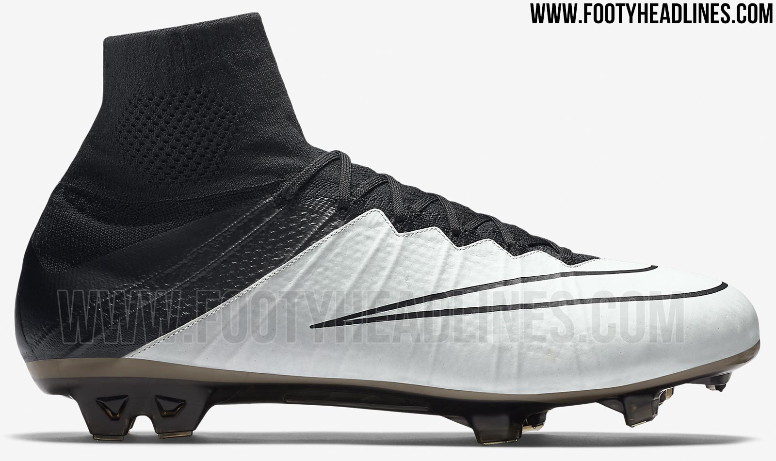 new product 988a8 a423a nike mercurial superfly 4 black