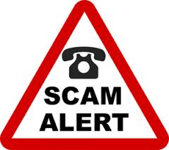 Senarai Nombor Telefon Telemarketer dan Scammer