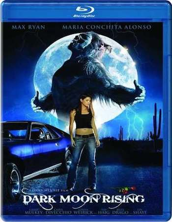 Dark Moon Rising 2015 English 720p BRRip 600mb