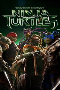 Watch Teenage Mutant Ninja Turtles Online Free in HD