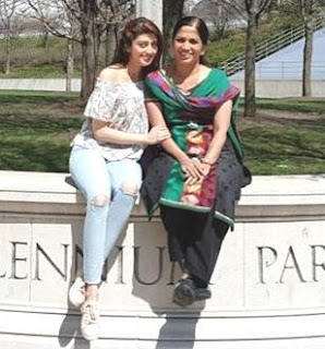 Pranitha Subhash, Biography, Profile, Biodata, Family, Husband, Son, Daughter, Father, Mother, Children, Marriage Photos.