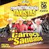 CD AO VIVO LUXUOSA CARROÇA DA SAUDADE - ASDEFA  06-01-2019  DJ TOM MAXIMO