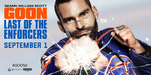 Film Goon: Last of the Enforcers (2017)