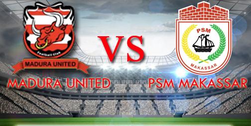 Prediksi Madura vs PSM