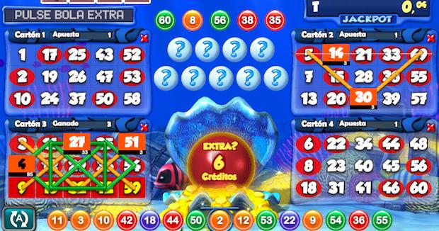 Bingos y casinos en cordoba argentina