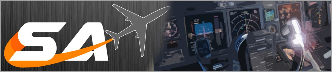 SimulaAX: 737 PMDG REAL COCKPIT SOUNDS