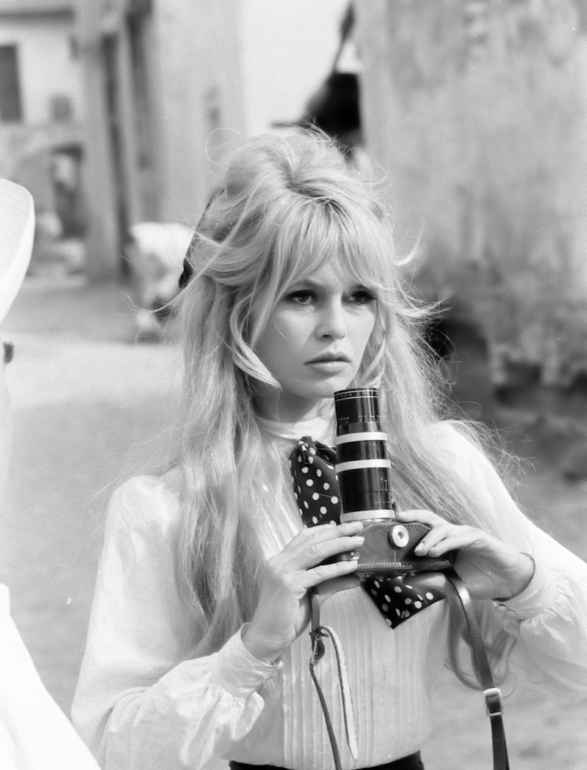 Brigitte Bardot | How good is that?