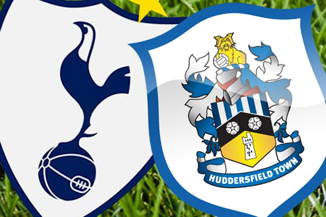 Tottenham vs Huddersfield - Video Highlights & Full Match
