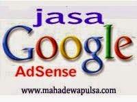 syarat supaya diterima google adsense