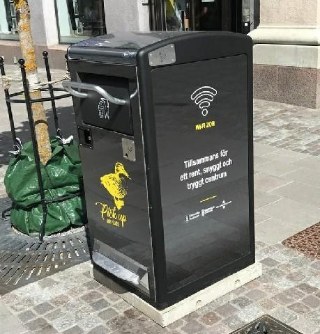 فكرة رائعة من دول مختلفة يجب استخدامها في كل مكان