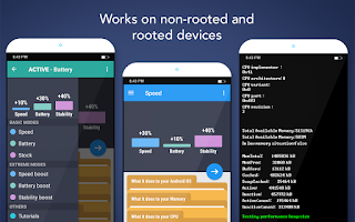 Root Booster v3.1.1 Premium APK is Here!