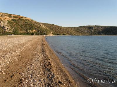 Vivari Argolide Peloponnèse Grèce