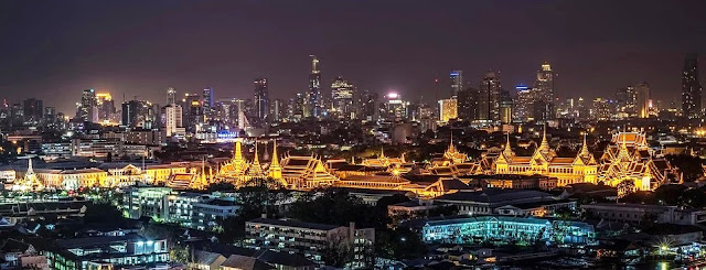 7 obiective de vizitat într-o vacanta in Thailanda