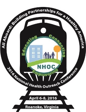 National Health Outreach Conference