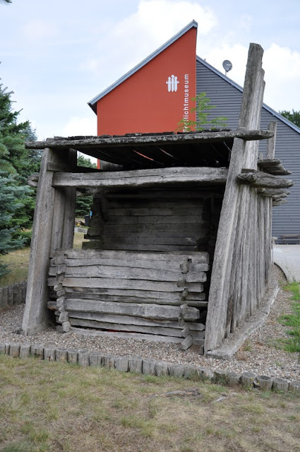 Muzeum w Gross Raden
