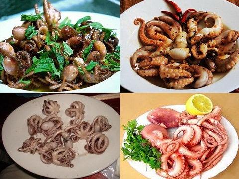 Rủ nhau đi ăn ruốc Quảng Ninh