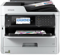 Epson WorkForce Pro WF-C5710DWF Drivers, Review