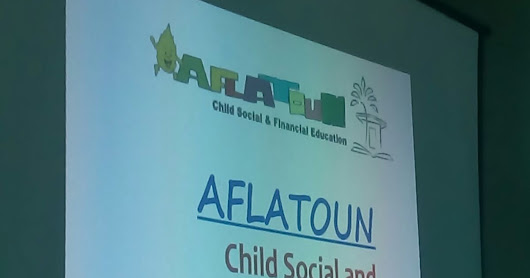Coalition schools Aflatoun training February 28-29, 2016