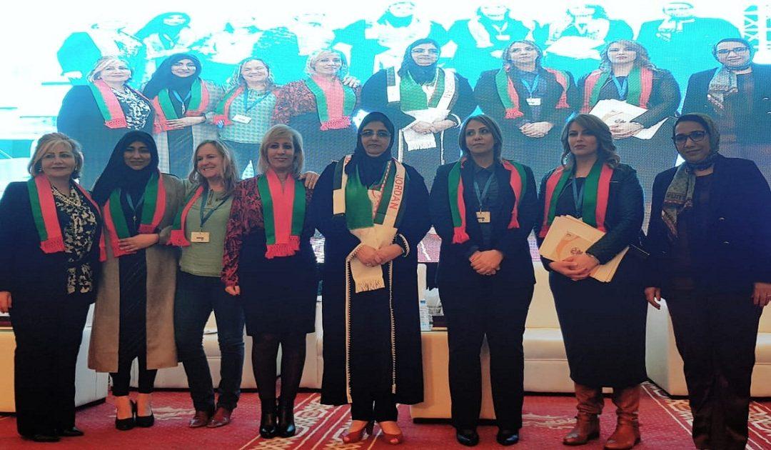 دور المرأة في صنع السلام وتعايش الثقافات بملتقى الطيب الإدريسي الدولي الرابع بتطوان