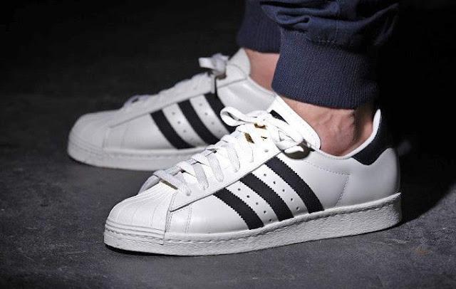Jenis Sepatu Adidas Terbaik dengan Gaya Casual