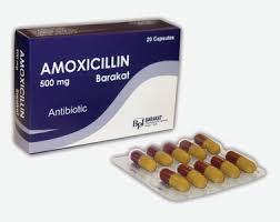 Amoxicillin Jenis Antibiotik Obat Sipilis Yang Dijual Di Apotik