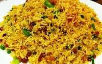 Resep Nasi Goreng Kuning Kunyit Sederhana Enak