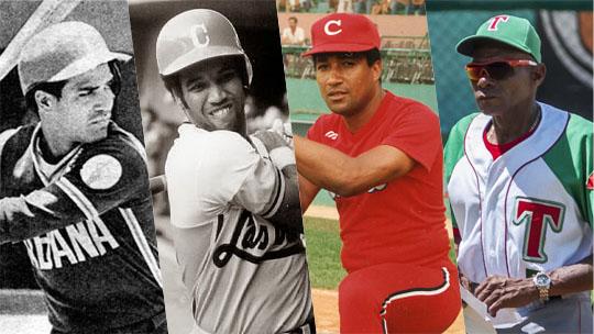 Lázaro Vargas, Víctor Mesa, Lourdes Gurriel y Ermidelio Urrutia formaron parte de aquella potente escuadra cubana que ganó en 1992 la medalla de oro en Barcelona. Sus hijos han abandonado Cuba, buscando la MLB, donde el presente y el futuro son una realidad