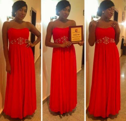 chika ike humanitarian awards