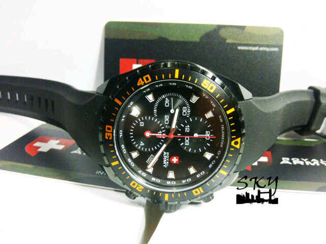Jam Tangan Royal Army 0392 FB Original 991a90545c