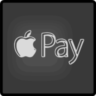 apple pay button icon