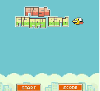 Chơi Game Frash Frappy Bird