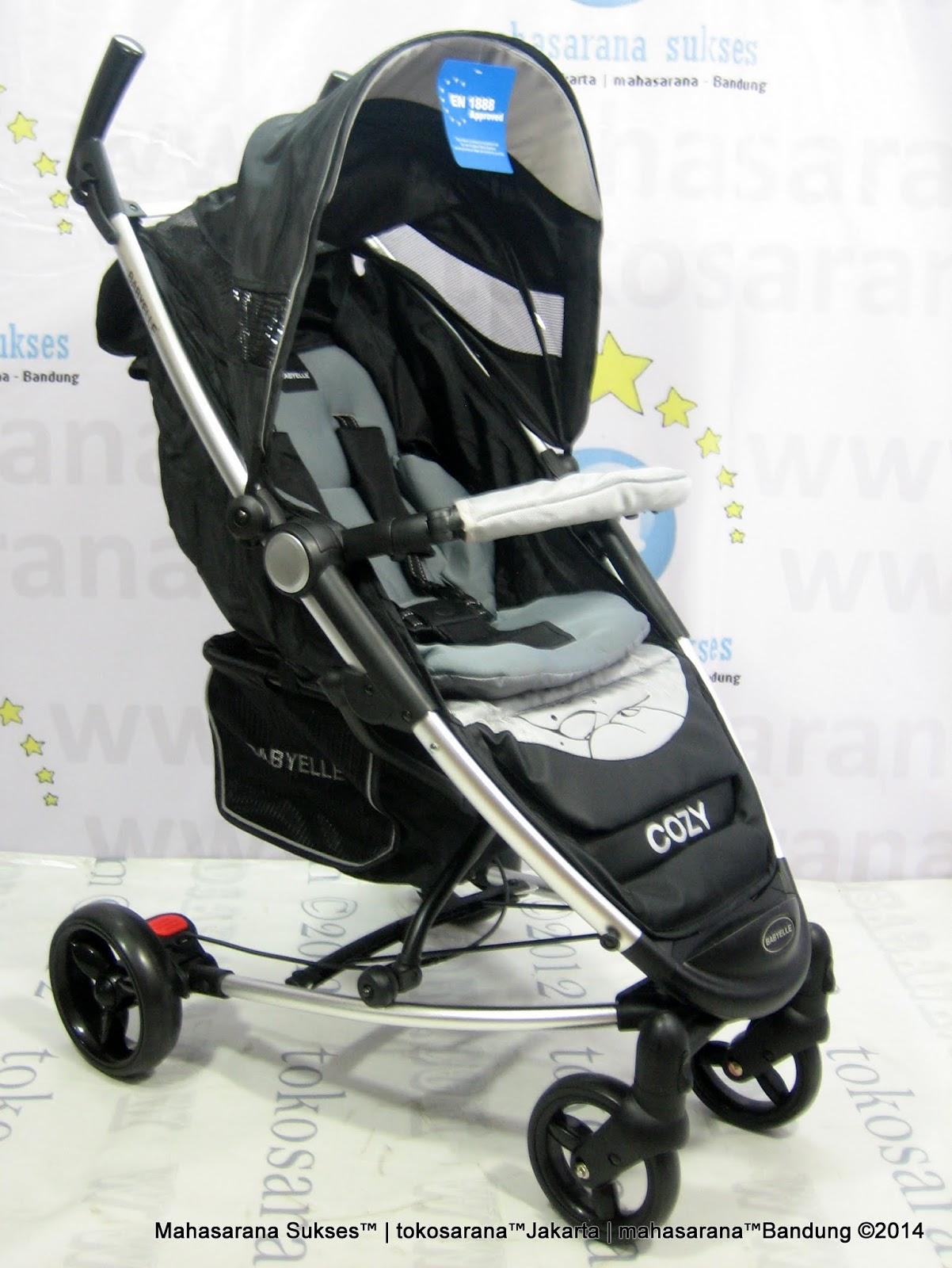 swing chair mudah shower walgreens tokosaranajakarta jatinegara kereta bayi babyelle be