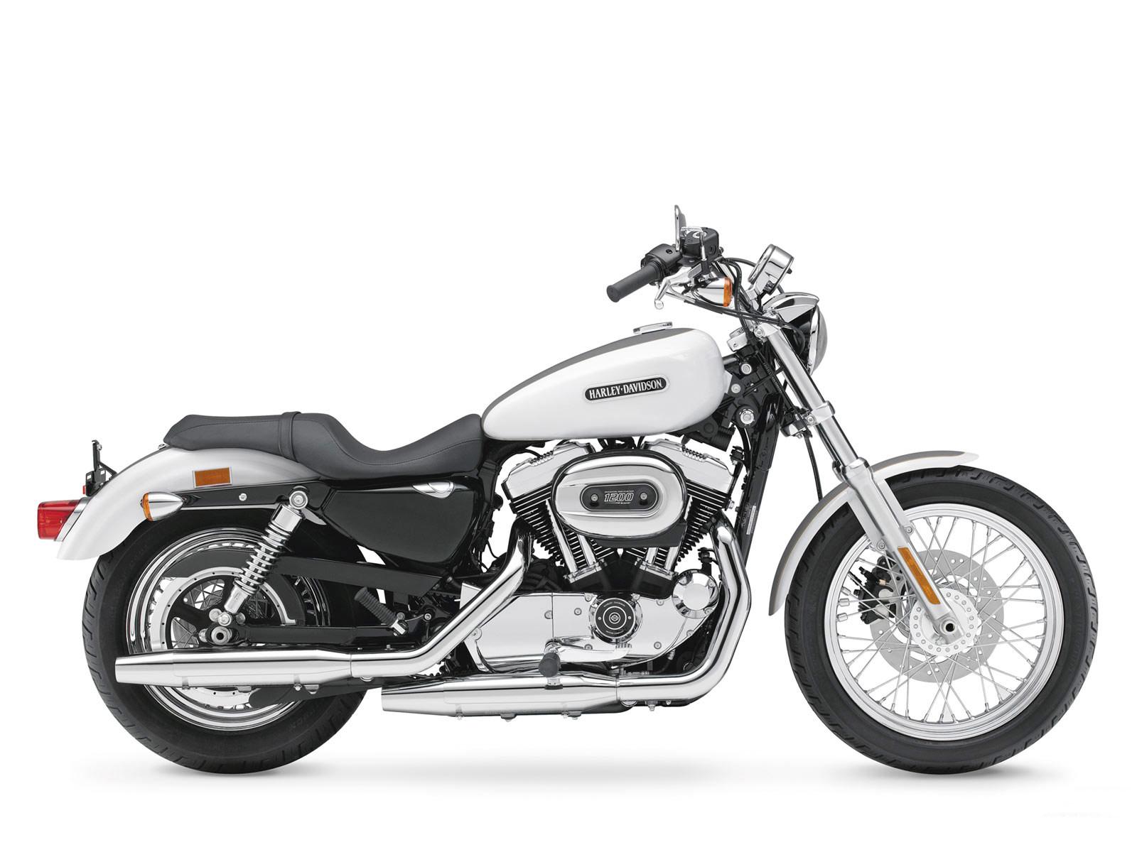 Harley davidson sportster 1200 / Cual es el significado de ... on