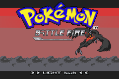 pokemon battle fire cover