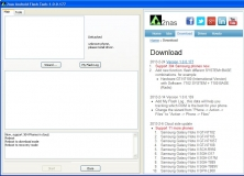 2Nas Android Flash Tools Latest Version Free Download For Windows