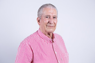 Paulo Carvalho - Paulão