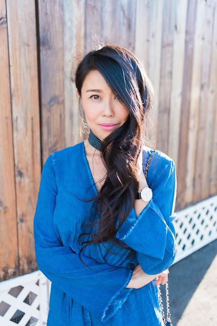 Jenny Wu best LA blogger