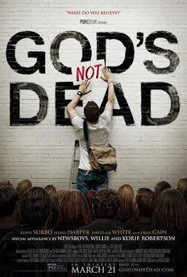 God's Not Dead [2014] [DVD R1] [Latino]