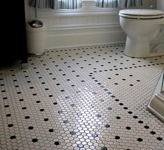 berbagai ide desain keramik lantai rumah minimalis
