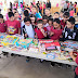 Promueve FGE el hábito de la lectura en la niñez chihuahuense